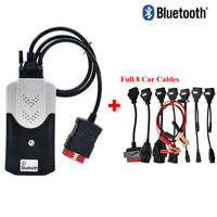 2020 PRO plus NEW VCI obd obd2 obdii scanner 2016 keygen for delphi vd ds150e bluetooth car & truck diagnostic tool Code Readers & Scan Tools Automobiles & Motorcycles -