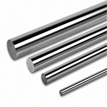 Optical Axis 200 300 400 500 600 mm Smooth Rods 10mm 12mm 16mm Linear Shaft Rail 3D Printers Parts Chrome Plated Guide Slide Par optical axis od 8mm 10mm 12mm 2pcs linear shaft cylinder linear rail smooth round rod length 300mm 600mm for 3d printer parts