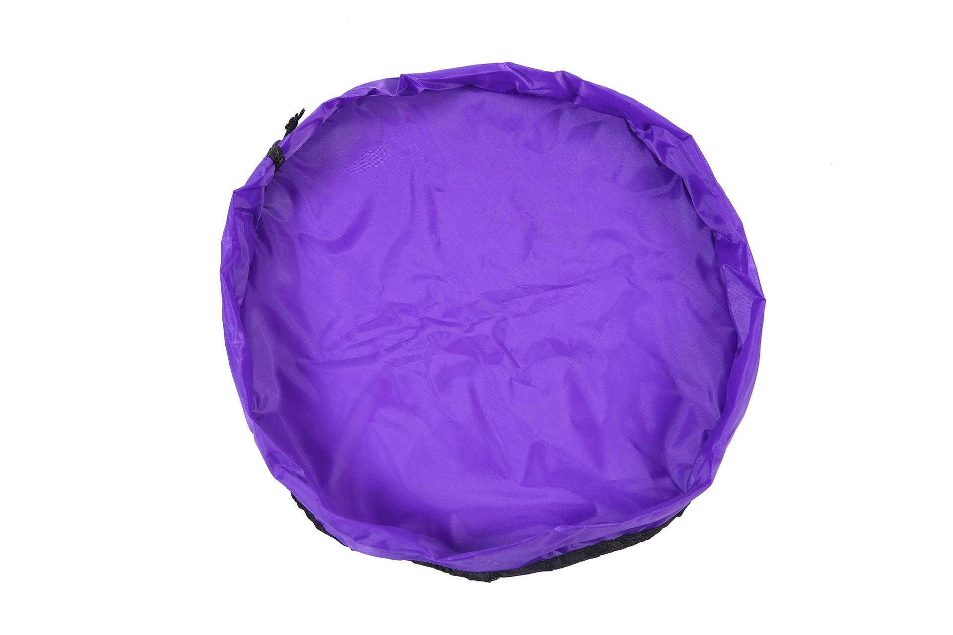 H94921e5b16fd4dd895c597b0a6c0f5e3a 2020 Multifunctional baby toy fast storage bag play mat outdoor children's waterproof toy mat beam storage bag beach mat