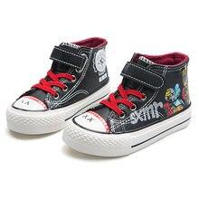 Детские кожаные ботинки с хлопковой подкладкой новинка 2020