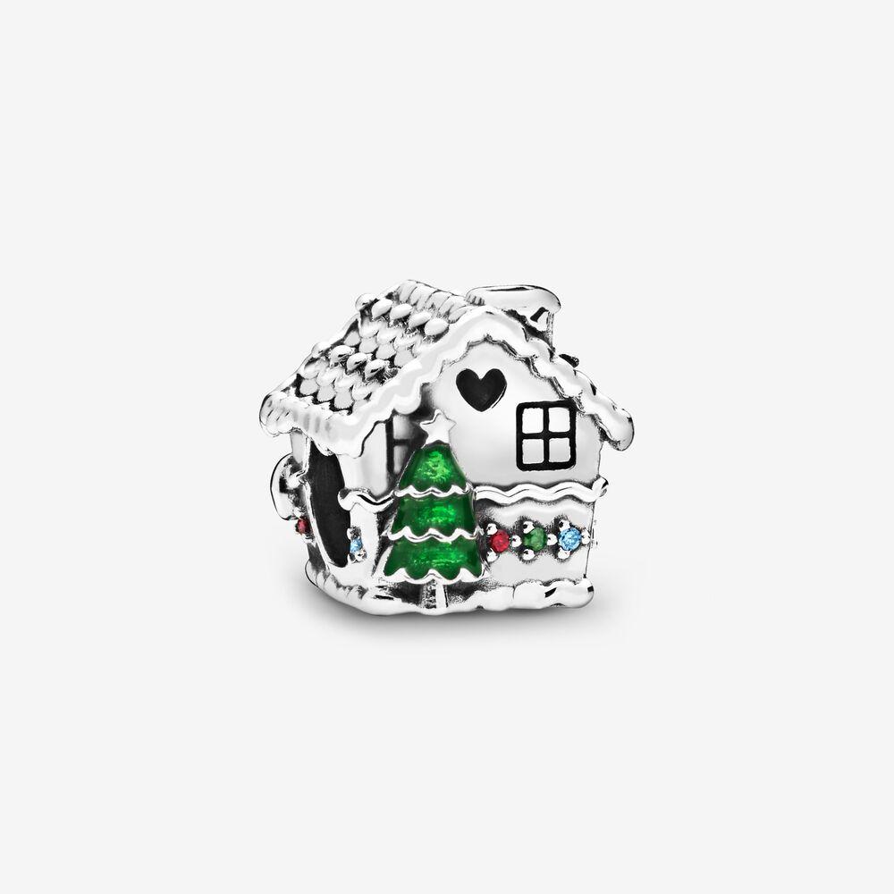 charms pandora maison