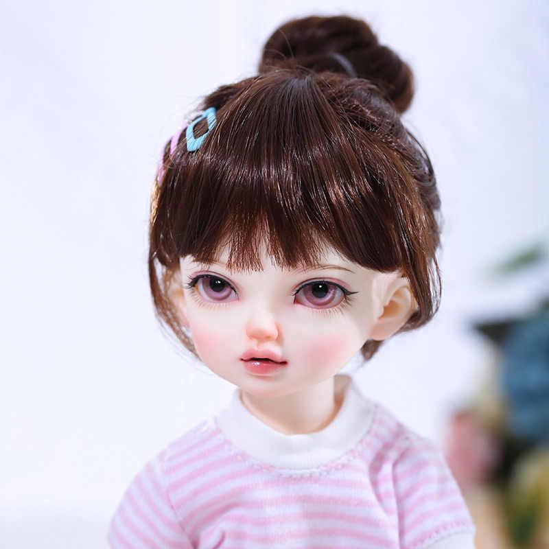 Recién llegado muñeca Diana bjd Agon & Ghia 1/6 bjd, conjunto completo articulado, maquillaje profesional, regalo de cumpleaños para chica