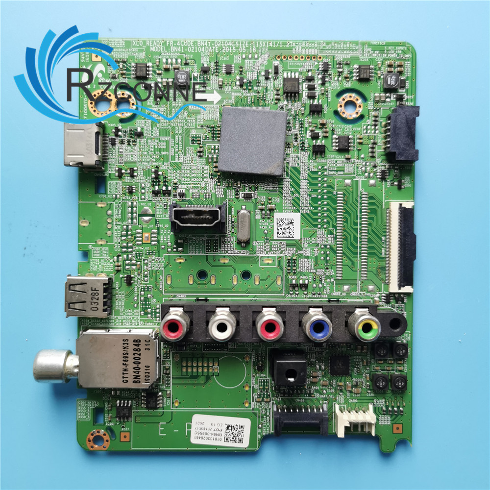 Motherboard Mainboard Card For Samsung BN41-02104C BN94-08955C