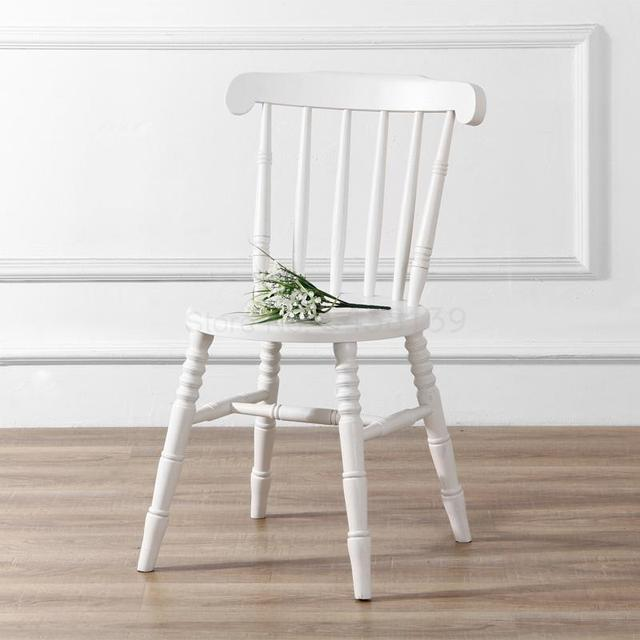American Home Dining Chair 2