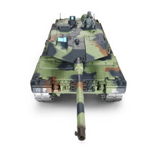 New Arrival Henglong 1:16 Remote Control Main Battle Tank Toy Gift