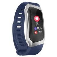 Smart Uhr Blutdruck Herz Rate Schlaf Monitor Aufzug Tragbare Sitzende Erinnerung Multifunktionale Bluetooth Smart Uhr