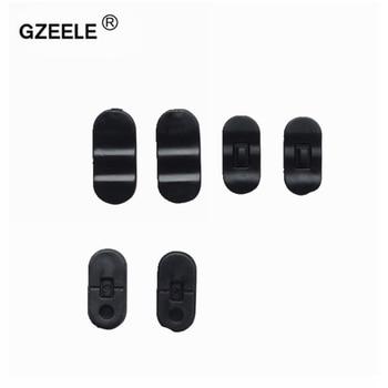 GZEELE FEET for Lenovo for Thinkpad X220 X220i X220T X230 X230i X230T Bottom Base 04W1417 Rubber Bottom Foot Feet Cover new battery for lenovo thinkpad x230t tablet 42t4877 42t4878 0a36285 0a36286 45n1078 45n1079
