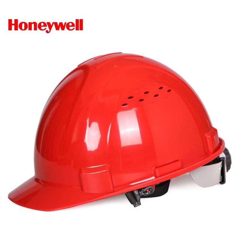 Honeywell Smashing Safety Helmet Special Safety Helmet Work Site Detection Safety Helmet Insulation Safety Helmet