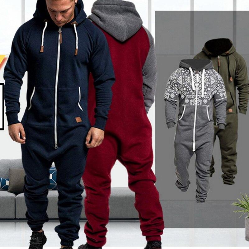 couleur-pure-epissage-combinaison-homme-salopette-a-capuche-salopette-combinaison-a-fermeture-eclair-une-piece-combishort-homme-combinaisons-streetwear