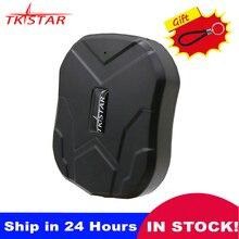 GPS Tracker רכב 90 ימים המתנה TKSTAR TK905 GPS Locator עמיד למים GPS Tracker אוטומטי מגנט קול צג משלוח Web APP PK TK915