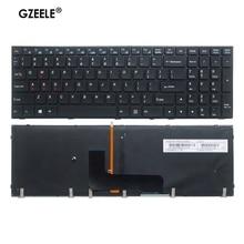 """תאורה אחורית בארה""""ב מחשב נייד לclevo P651 P651SE P655 P671 P655SE P671SG P650HP3 P650 P670RE3 P670RG P650RE3 P650RE6 P650RG"""