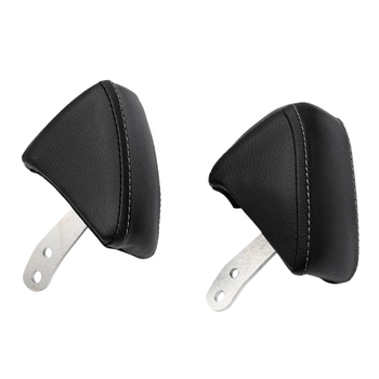 Motorcycle Passenger Armrests for Honda Goldwing 1800 GL1800 Tour Models 2018-2019