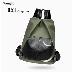 Image 5 - POMELOS Backpack Women Fashion High Quality Waterproof Oxford Fabric Women Backpack Travel School Bags For Teenage Girls