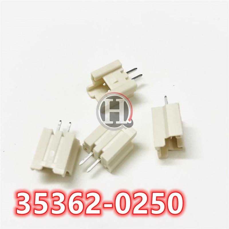 0353620250 35362-0250CONN HEADER VERT 5POS 2MM