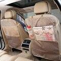 CHIZIYO новый автомобильный защитный чехол на заднее сиденье для детей  коврик для детей  защищает от грязи  грязи  водонепроницаемый  автомоби...