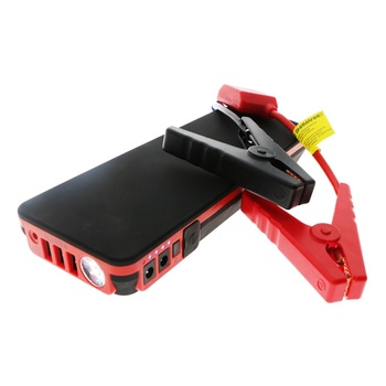 Carcam jump starter zy-25 with starting-battery charger 15000 mAh