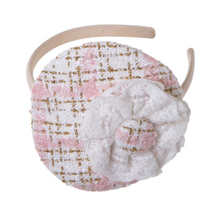 Image 5 - Pettigirl Neue Spitze Winter Mädchen Kleider Flauschigen Prinzessin Kleid Mädchen Elegante Tweed Geburtstag Kinder Kleidung Boutique