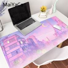 Розовый Сейлор Мун эстетику ландшафта Искусство мальчик подарок