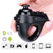 R1 кольцо форма 3D Bluetooth 4,0 VR управление Лер беспроводной геймпад джойстик игровой пульт дистанционного управления для lOS и Android smartpho