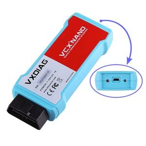 Image 4 - VXDIAG VCX NANO For Ford For Mazda OBD2 Car Diagnostic Tool 2 in 1 IDS V115 WiFi automo Obd2 Scanner PCM, ABS PK fvdi j2534