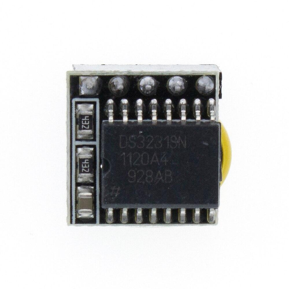 DS3231 Модуль часов в режиме реального времени для arduino 3,3 V/5 V с батареей для Raspberry Pi