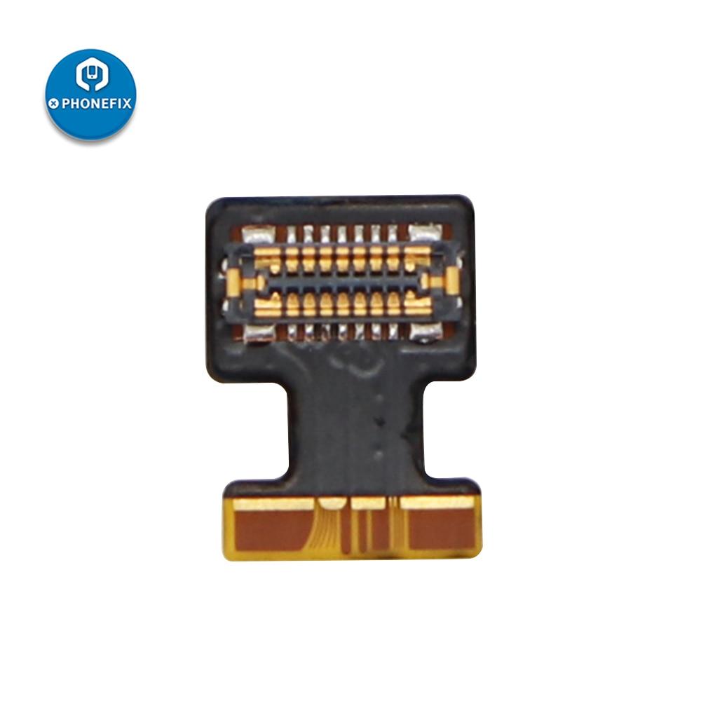 PHONEFIX IMesa Fingerprint Repair FPC Connector Socket Flex Cable For IPhone 7 7P 8 8P Touch ID Fingerprint Flex Cable
