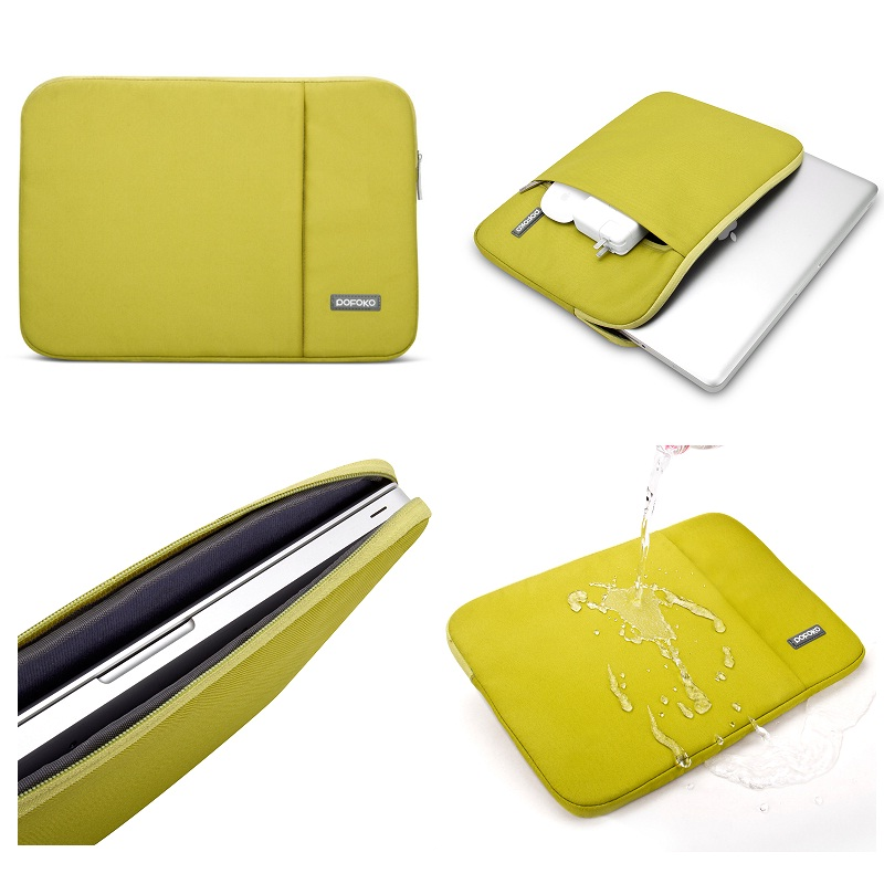 Waterproof And Anti Fall Laptop Sleeve Bag Cover Pouch Skins For 11 12 13 15 17