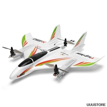 WLtoys XK X450 2.4G 6CH 3D/6G RC Vertical Takeoff LED RC Gli