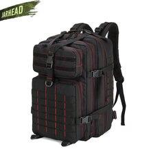 Военный тактический рюкзак 45 л уличная армейская Водонепроницаемая