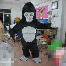 Lovely mascot  Mascot Costume Mascotte Gorilla
