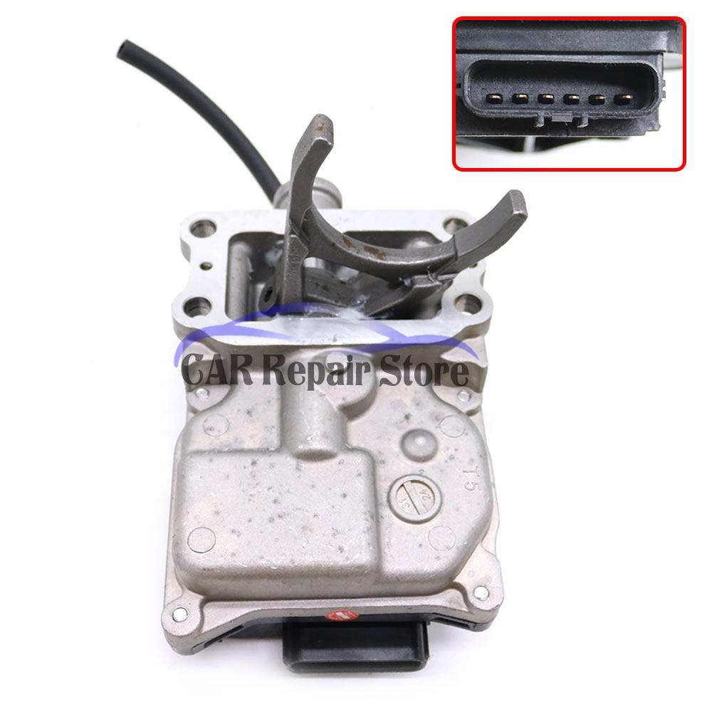 OEM 41400-35034 nouveau différentiel avant actionneur de vide électrovanne 4140035034 pour TOYOTA Tacoma 4Runner 4WD V6 2014-2015 US