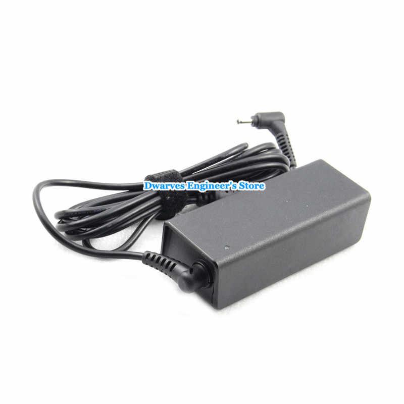 Echte 19V 2,1 A 40W Laptop AC Adapter PA-1400-24 Für SAMSUNG ATIV BUCH 9 Serie Laptop 915S3G 915S5G 940X3G 930X5J NP900X1B