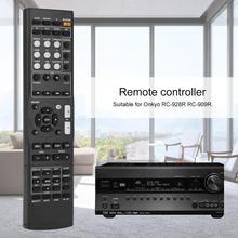 เปลี่ยนเครื่องขยายเสียงรีโมทคอนโทรลสำหรับOnkyo RC 928R RC 909R ABS