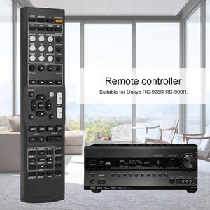 Image 1 - Replacement Power Amplifier Remote Control For Onkyo RC 928R RC 909R ABS