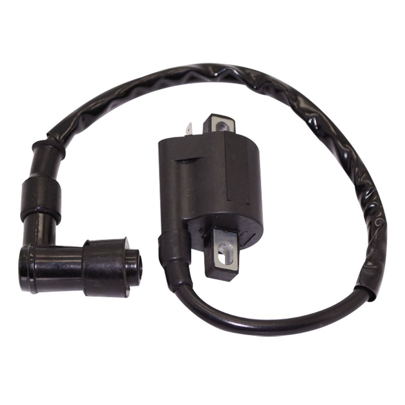 Motorcycle Ignition <font><b>Coil</b></font> Generator Accessories <font><b>Coil</b></font> Okyami High Voltage Minarelli Aprilia 50 Scarabeo 2t <font><b>DD</b></font> 1998-2005 image