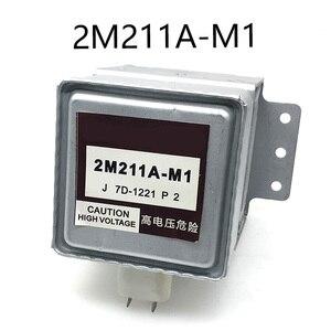 Image 1 - Originele Magnetron Magnetron 2M211A M1 Voor Panasonic Magnetron Onderdelen