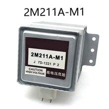 Orijinal mikrodalga fırın Magnetron 2M211A M1 Panasonic mikrodalga parçaları