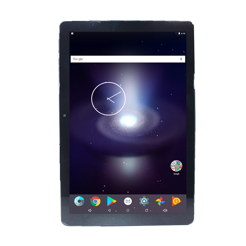Sales ! G5 10.1 Inch Android 7.1.1  Quad Core 1GB +16GB 1280 X 800 IPS Dual Camera  With Earphone
