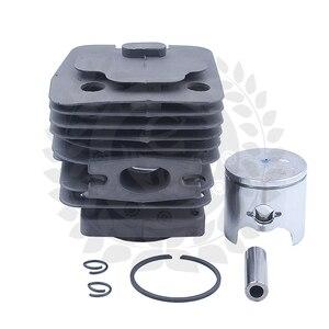 Image 3 - Zylinder Cilinder & Zuiger Kit Voor 3800 38CC Zenoah Komatsu G3800 Sumo SML348CHN
