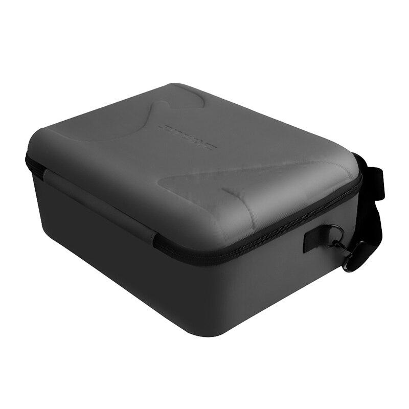 Drone accessoires étui de protection valise pour radiocommandé Mavic 2 PRO AIR Spark universel combiné sac de rangement
