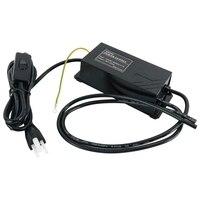 Neon transformador eletrônico 8000 v 8kv 30ma neon fonte de alimentação retificador kit plug eua|Transmissores de pressão| |  -