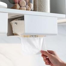 Кухонная коробка для хранения бумаги бумажная коробка настенная бумажная салфетка держатель для туалетной бумаги коробка для салфеток Салфетка коробка держатель для автомобиля