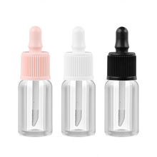 Containers Gloss-Tube Make-Up-Tools Empty-Lip Refillable Vials Bottle-Shaped Essential-Oil