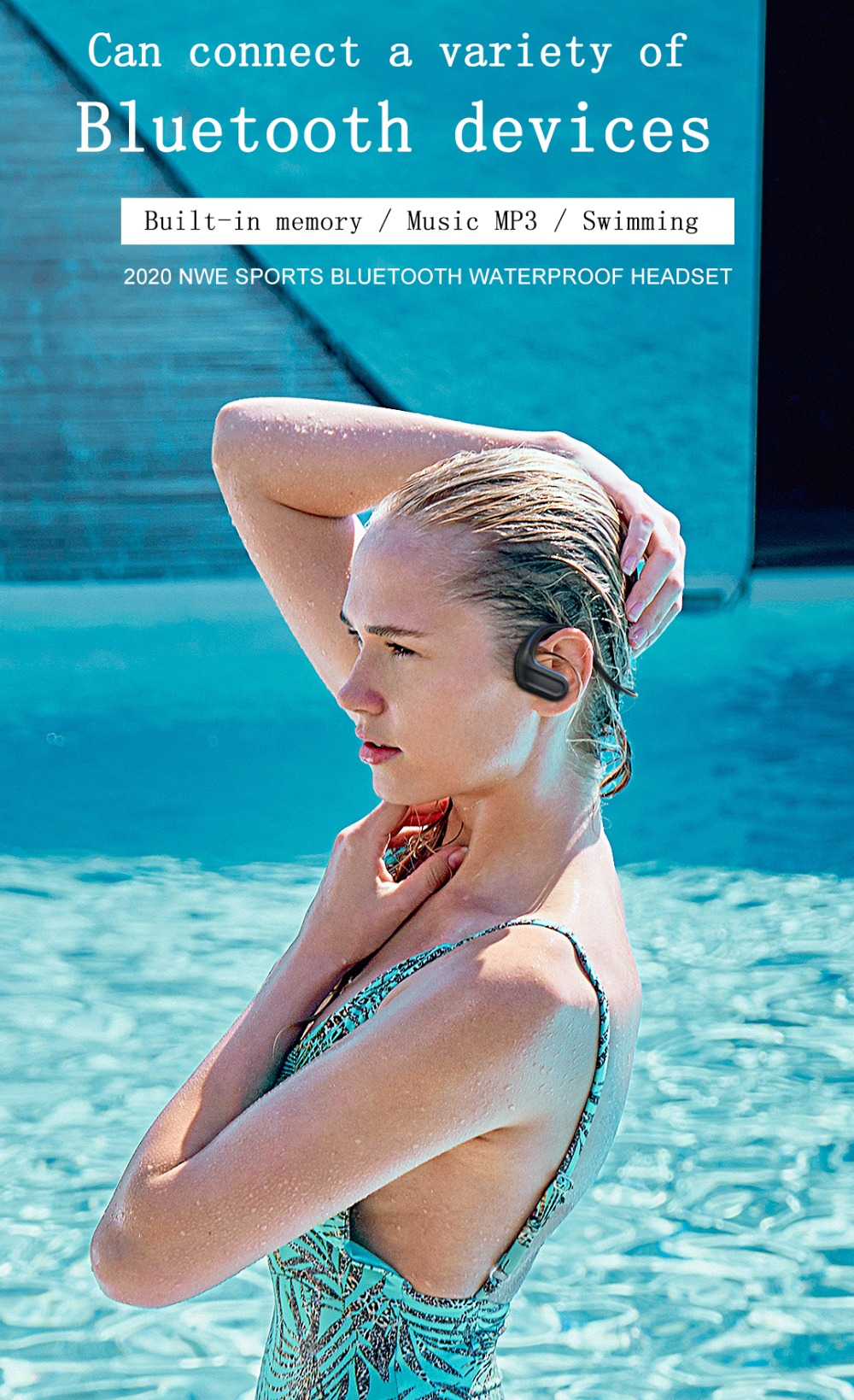 X12 headset swimming _01