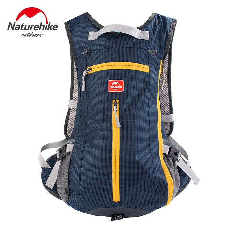 NH Lightweight Shoulder Travel Bag Outdoor Riding Mountaineering Bag Breathable Waterproof Hiking Backpack Wholesale Manufacture