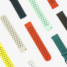 20mm Soft Silicone Original Strap for Amazfit Smart Watch Amazfit Bip & Bip Lite & GTR & GTS with gift box Amazfit Watchband