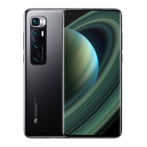 Tems&Nemo Xiaomi Mi 10 Ultra 16GB 512GB Mobile phone Snapdragon 865 4×4 MIMO 48MP Quad Camaras 120X Zoom 6.67