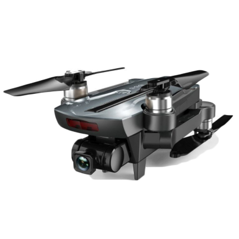 Mr Sen Ma Cg033 Brushless Folding Unmanned Aerial Vehicle Quadcopter GPS Triaxial Cradle Head 1080P FPV