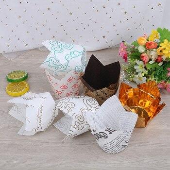 Paper Muffin Cups 3
