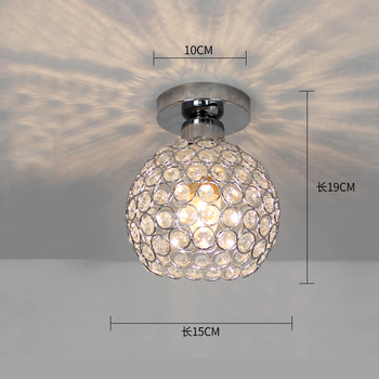 Ceiling light ceiling lamp iron living room lights modern deco salon for dining room hanging led light fixtures surface mounted 8